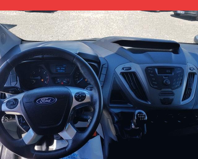 Ford CUSTOM L1 H1 2.2 TDCI 100