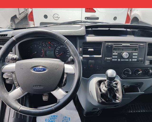 Ford TRANSIT L.S 330 2.2 TDCI 125