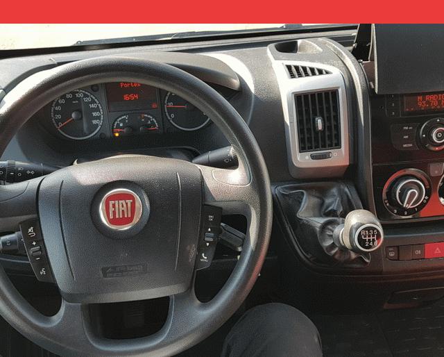 Fiat DUCATO L2 H2 3T3 2.3 MTJ 150