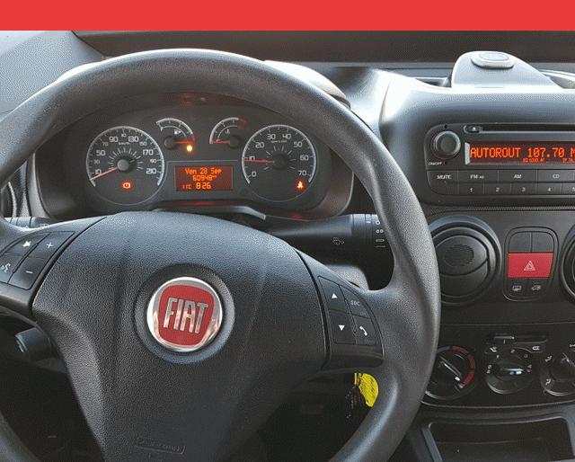 Fiat FIORINO  MTJ 75