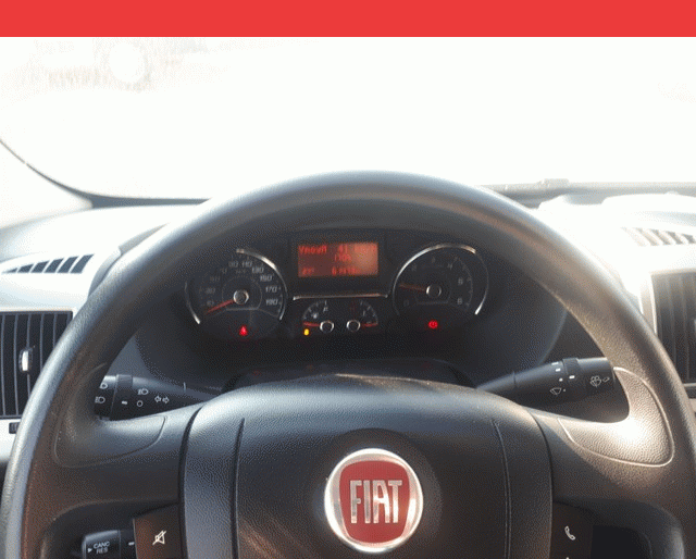 Fiat DUCATO L2 H2 3T3 2.3 L MTJ 130