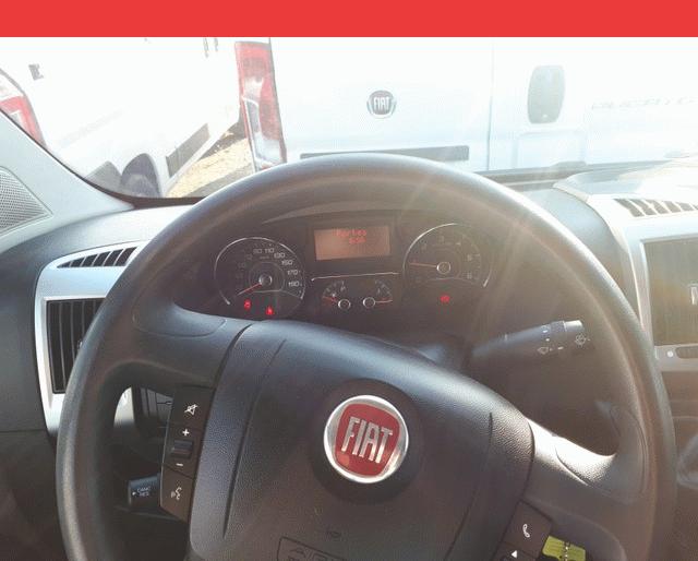Fiat DUCATO L2H2 2.3 MTJ 130