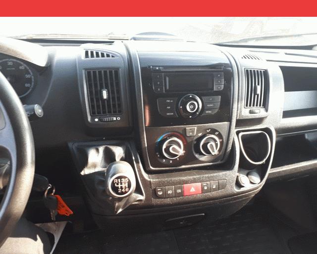 Peugeot BOXER L2 H2 3T3  2.2 HDI 130