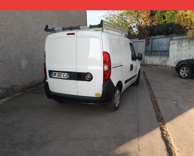 Fiat DOBLO COURT MTJ 90