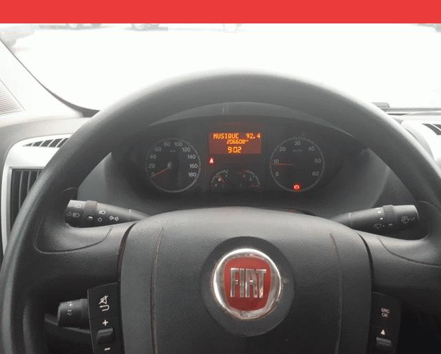 Fiat DUCATO L2 H2 7 PLACES MTJ 115