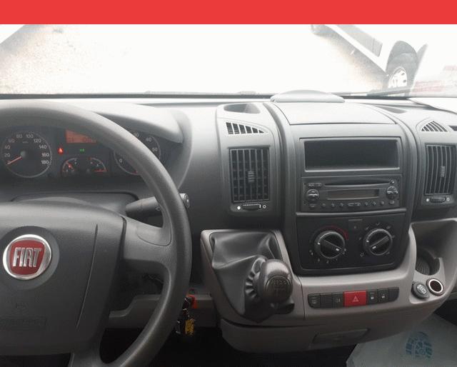 Fiat DUCATO L2 H2 3T5 2.3 MTJ 120