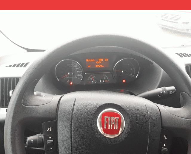 Fiat DUCATO L2 H2 3T3 2.3 MTJ 130