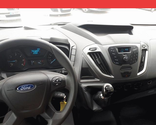 Ford CUSTOM L2 H2  2.2 TDCI 100
