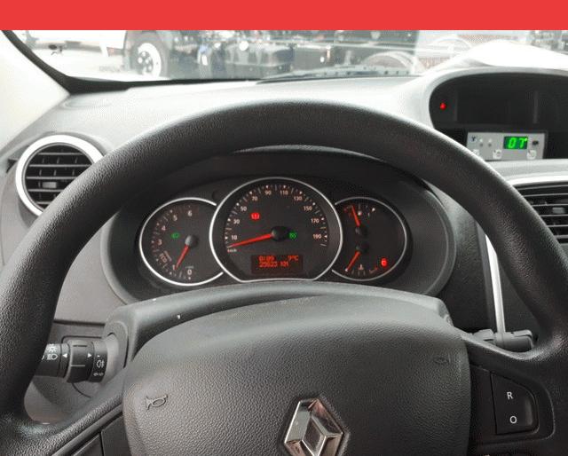 Renault FRIGO ROUTE/SECTEUR KANGOO L1 1.5 DCI 75