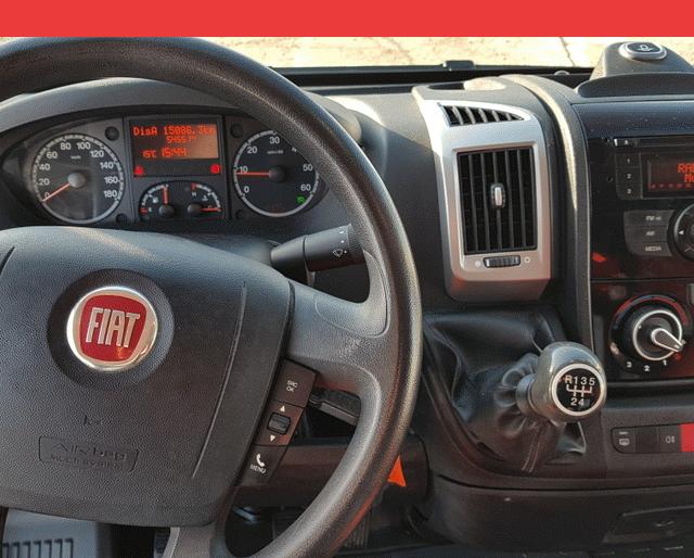 Fiat DUCATO L2 H1 MTJ 115