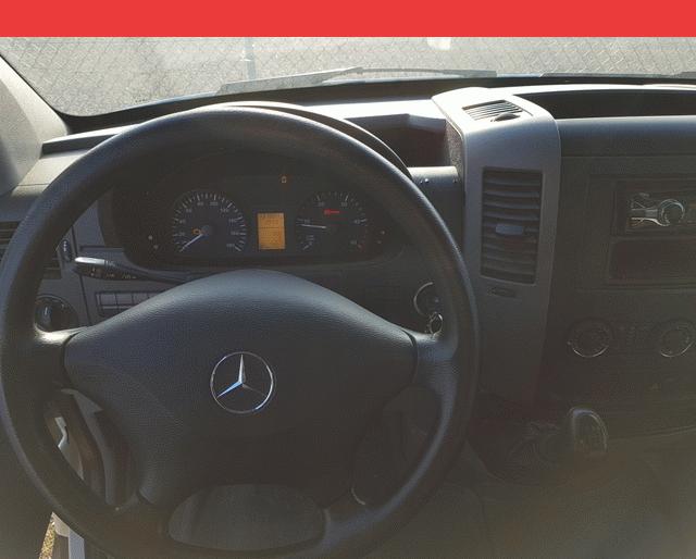 Mercedes-Benz SPRINTER L2 H2 3T5 313 CDI  313 CDI