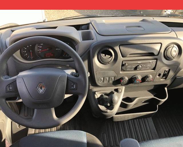 Renault MASTER L2 H3 3T5 2.3 DCI 125
