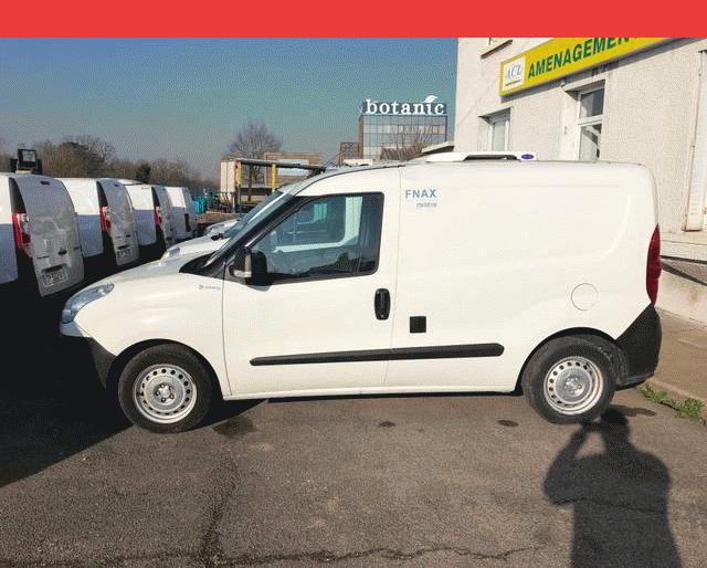 Fiat FRIGO RTE/SECTEUR DOBLO MTJ 90