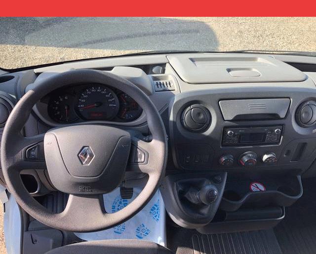 Renault MASTER L2 H2 3T3 GRAND CONFORT 2.3 DCI 125