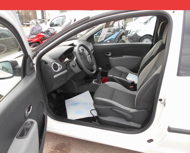 Renault CLIO STE AIR  DCI 75