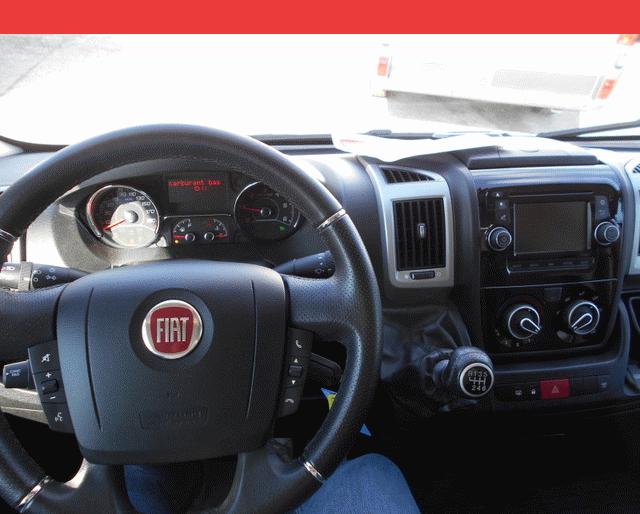 Fiat DUCATO L3 H2 3T5 PACK PRO NAV 2.3 MTJ 130