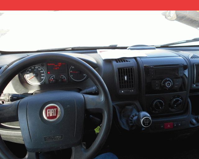 Fiat DUCATO L2 H2 PACK  MTJ 115