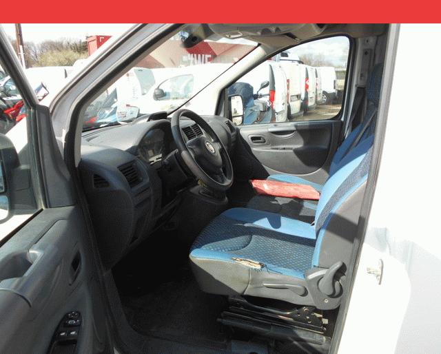 Fiat SCUDO L1 H1 MTJ 90