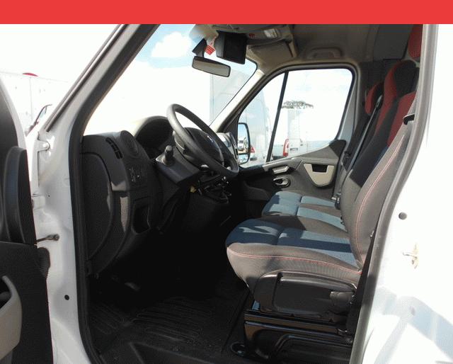 Renault PLANCHER CAB  MASTER GD CONFORT 2.3 DCI 125