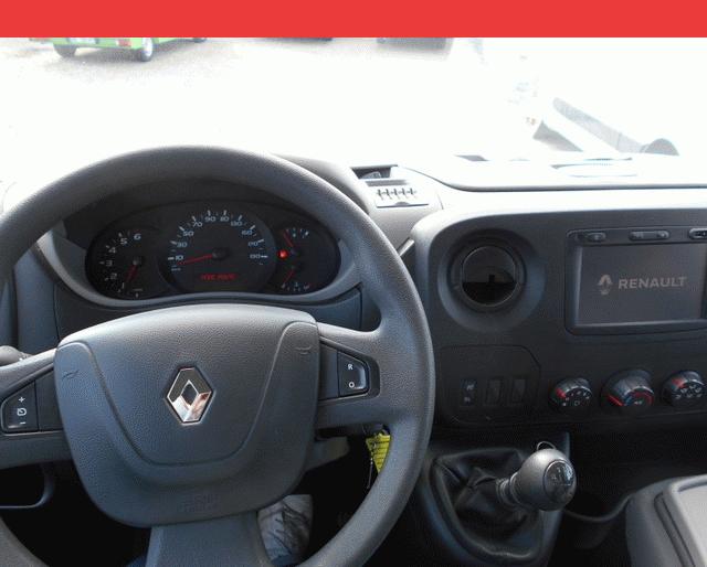 Renault MASTER L3 H2 3T5 GRAND CONFORT 2.3 DCI 125