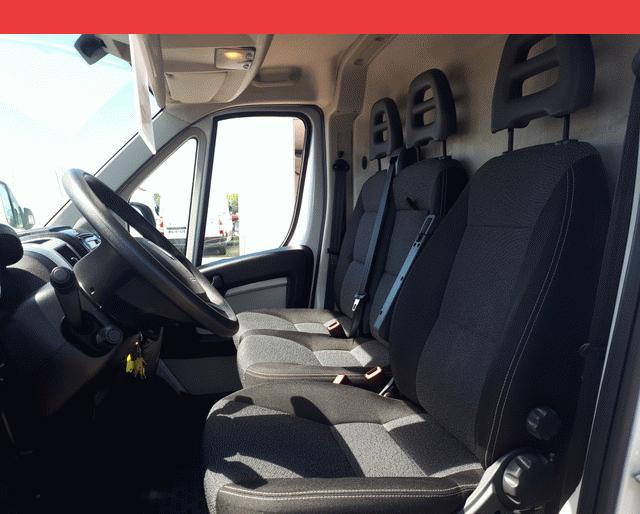 Fiat FIAT DUCATO L3 H2 2.3 MTJ 180 PACK PRO NAV