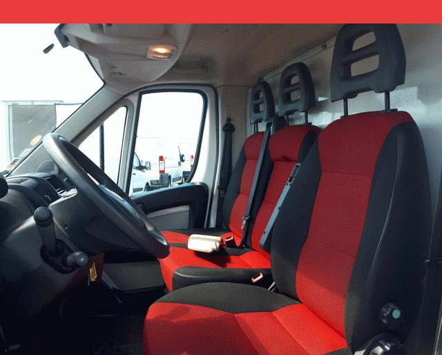 Fiat Fiat Ducato Plancb CAISSE 20 M3 PLANCHER CAB 2.3L