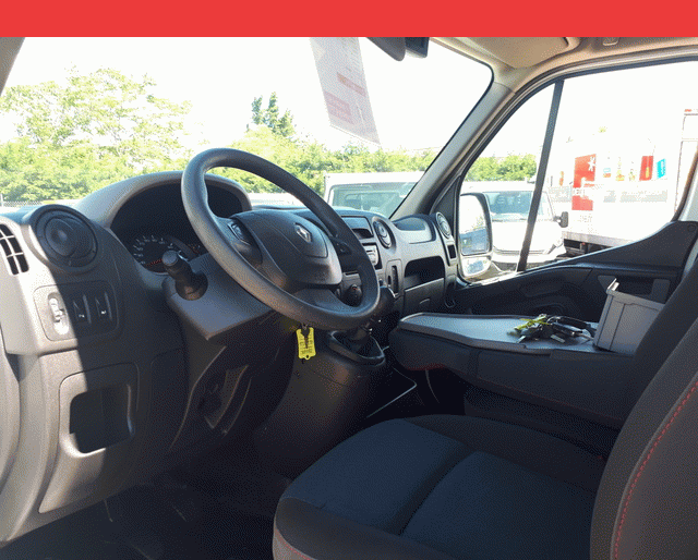 Renault Renault Master L3 H2 2.3 DCI 130 PACK NAV