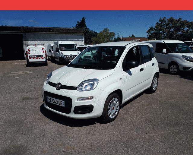 Fiat Fiat Panda EASY MTJ  16 V 95 SOCIETE