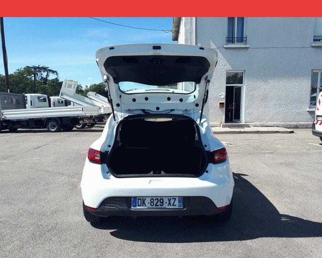 Renault Renault Clio CLIO IV AIR MEDIANAV STE 1.5 DCI 75