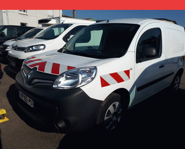 Renault Renault Kangoo L1 1.5 DCI 75 ENERGY EXTRA R-LINK