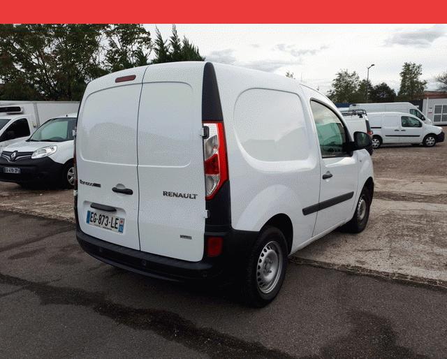 Renault Renault Kangoo COMPACT 1.5 DCI 90