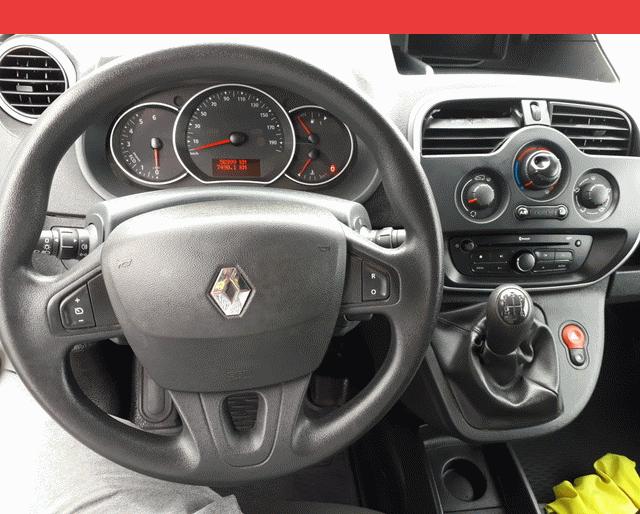 Renault Renault Kangoo EXPRESS MAXI 1.5 DCI 90
