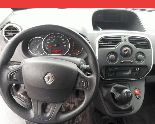 Renault Renault Kangoo MAXI GRD CONFORT 1.5 DCI 90