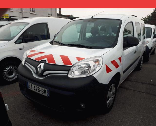 Renault Renault Kangoo CABINE 5 PLACES 1.5 DCI 90