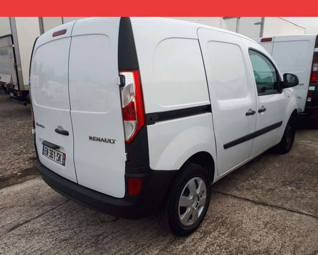 Renault Renault Kangoo GRD CONFORT L1 1.5 DCI 75CH