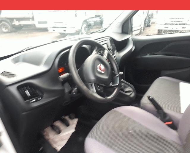 Fiat Fiat Doblo DOBLO LONG 1.6 MTJ 105