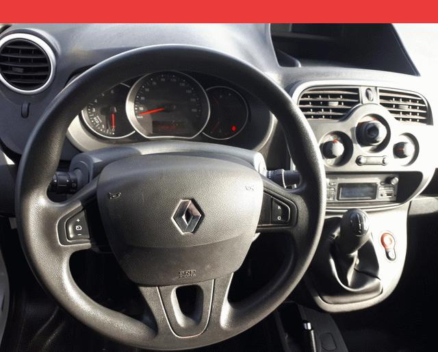 Renault Renault Kangoo L1 1.5 DCI 75 GRAND CONFORT