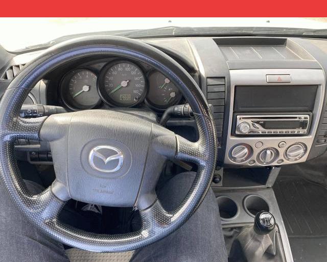 Mazda Mazda Bt-50 BENNE