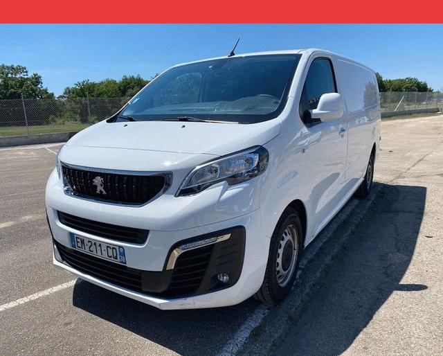 Peugeot Peugeot Expert LONG 2.0 BLUEHDI 120